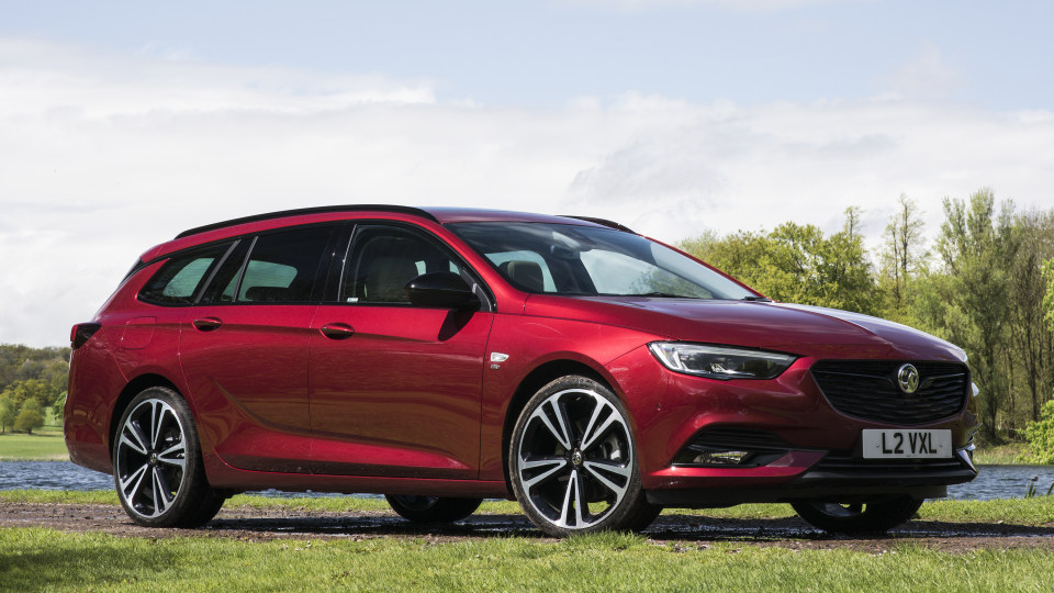 Vauxhall offers a $9500 paint treatment for the Insignia.