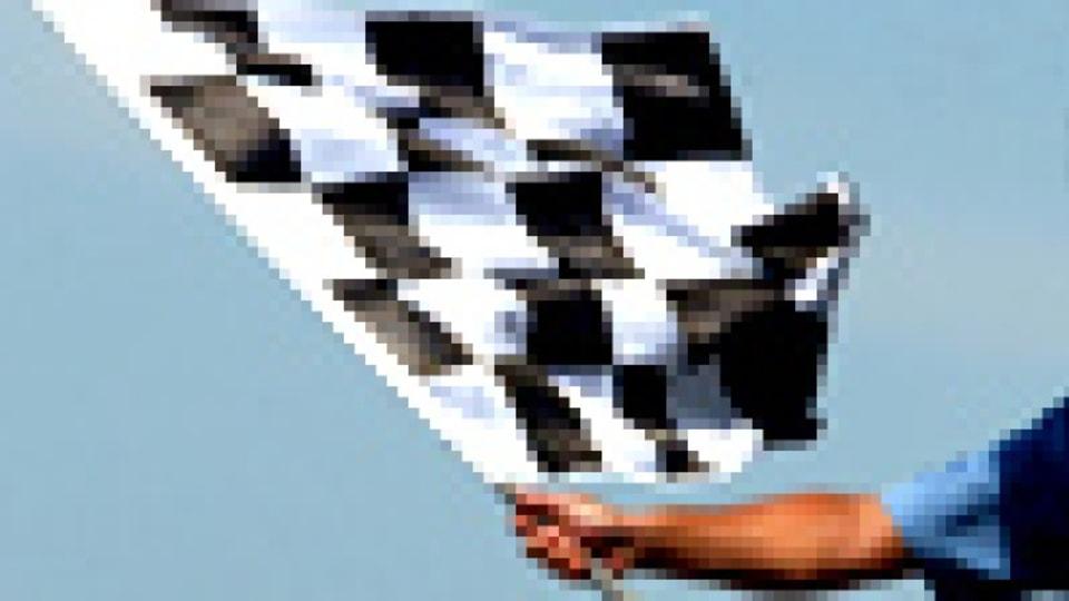 Tander wins V8 Supercar championship