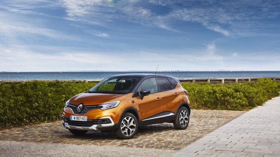 2018 Renault Captur - Price And Features For Australia