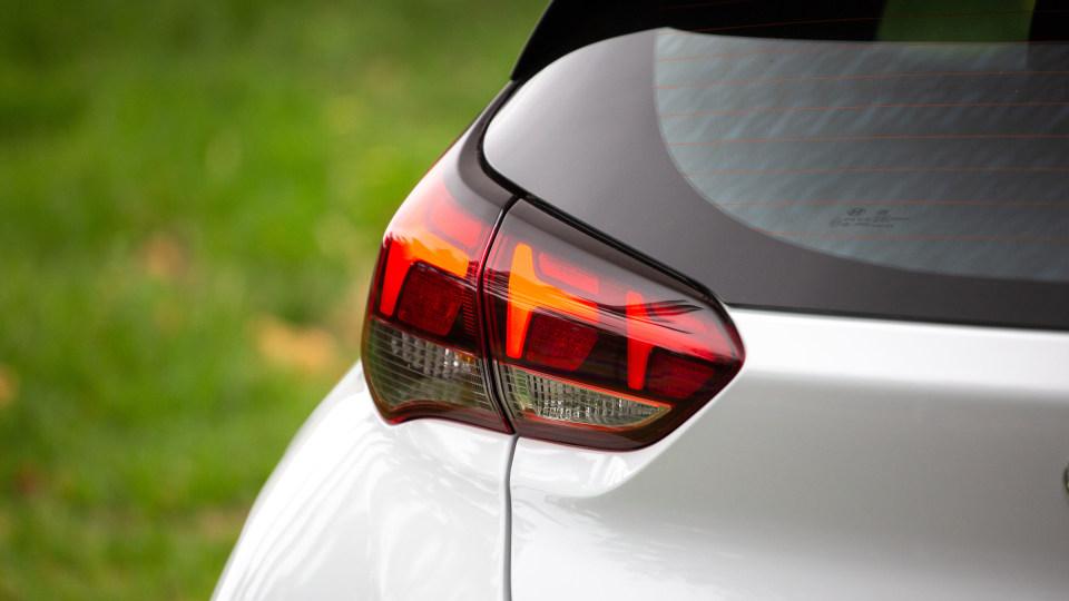 2020 Hyundai Veloster Turbo manual review: The long goodbye-0