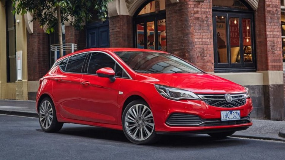 GM: 'Holden future secure'