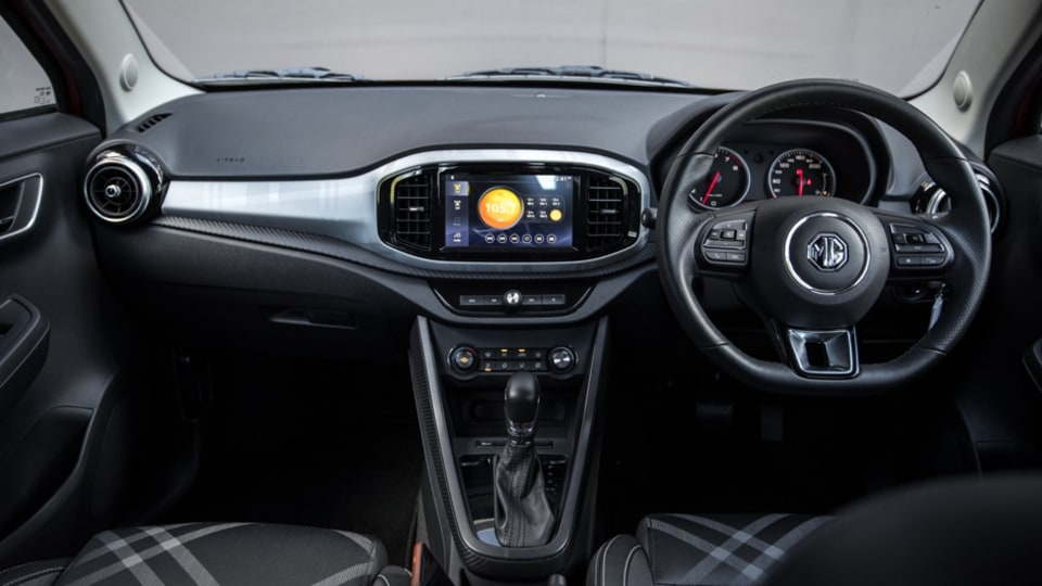 2019 MG 3 review-4