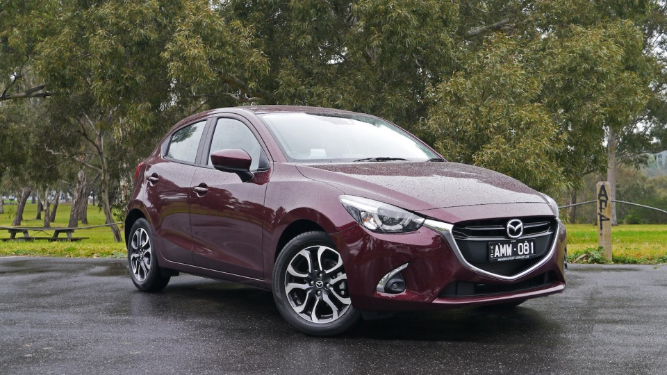 2017 Mazda2 Genki Auto Review   Unapologetically Urban And Darn Good At It Too