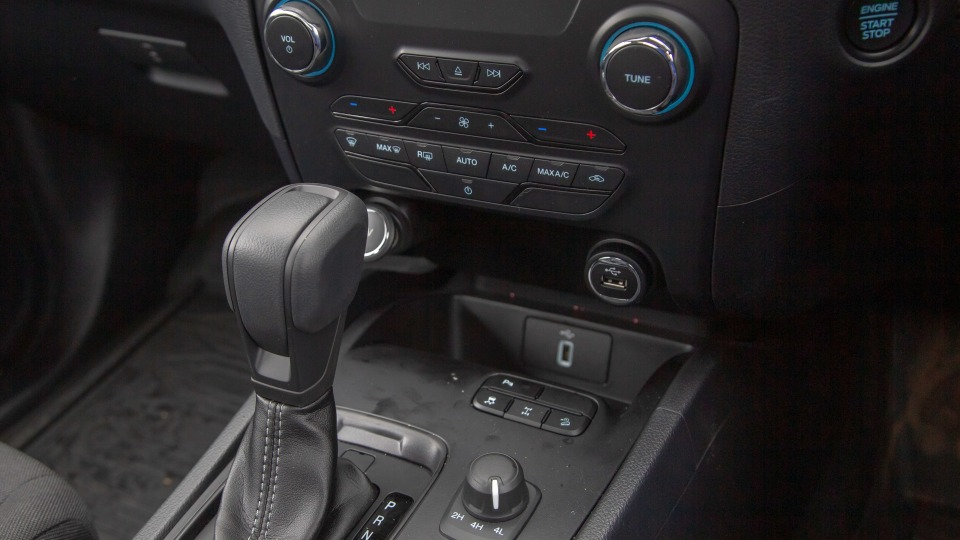 2019 Ford Ranger Sport review-3