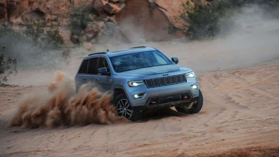 SUVs sales overtake passenger cars for the first time