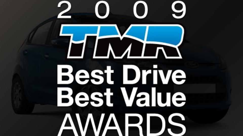 2009 TMR 'Best Drive, Best Value' Awards