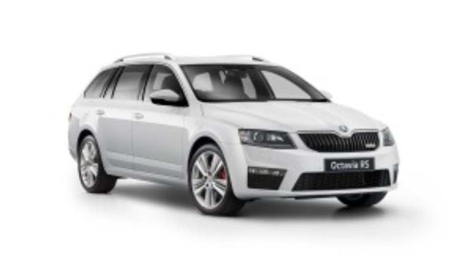 The Skoda Octavia RS Wagon blends performance and practicality at a reasonable price.
