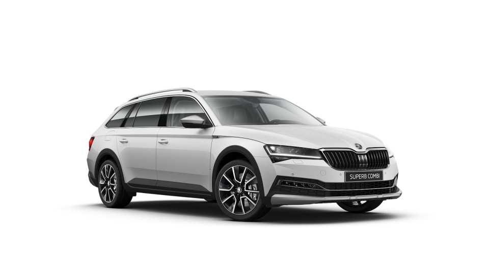 Skoda launches two new models with petrol particulate filter