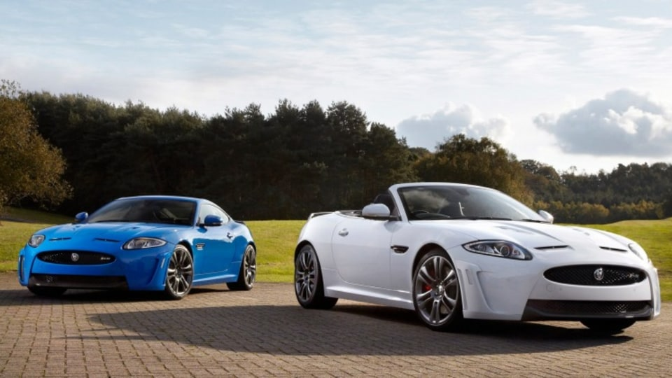 Jaguar has ruled out replacing its XK sports cars.