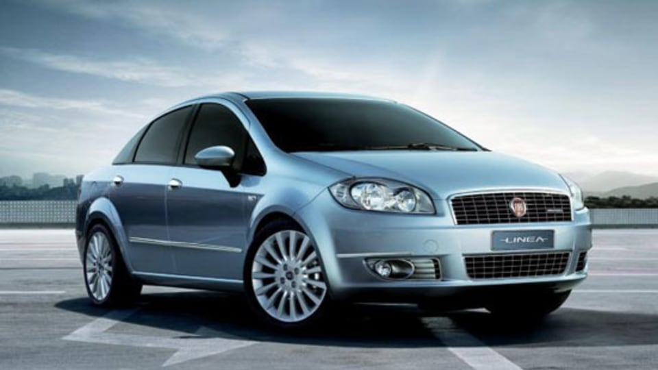 Fiat Partners Up With Guangzhou Automobile, Chinese-Built Fiats To Surface In 2011