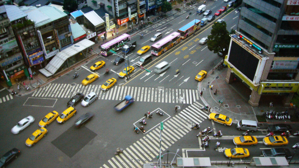 Taiwan The Latest To Crack Down On Uber: Report