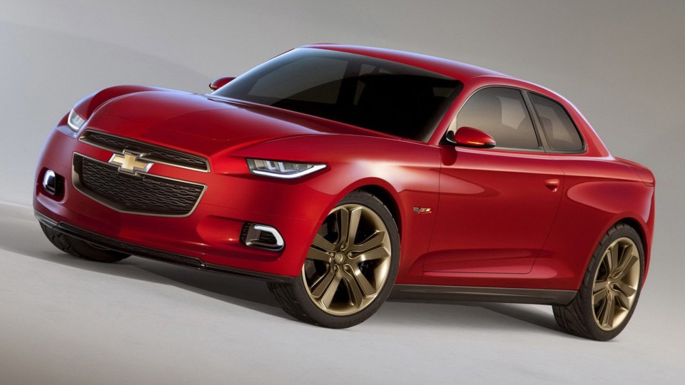 GM Exec Wants A Lightweight RWD Coupe To Tackle Toyota 86: Report