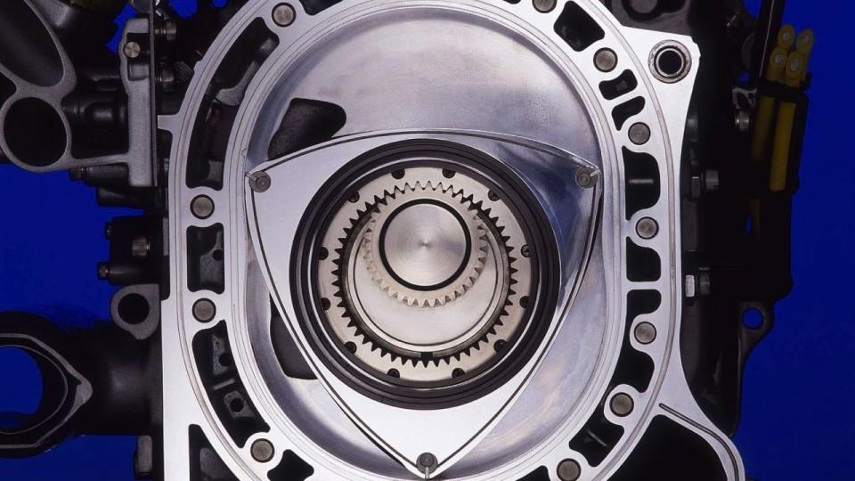 Mazda confirms flexible 'XEV' rotary hybrid driveline