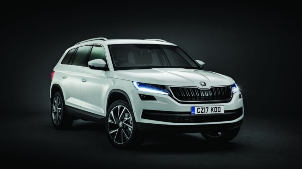 Skoda wants to be seen as an aspirational European brand with new models such as its Kodiaq seven-seat SUV.