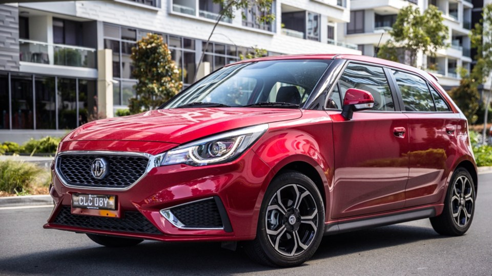 2019 MG 3 review-3