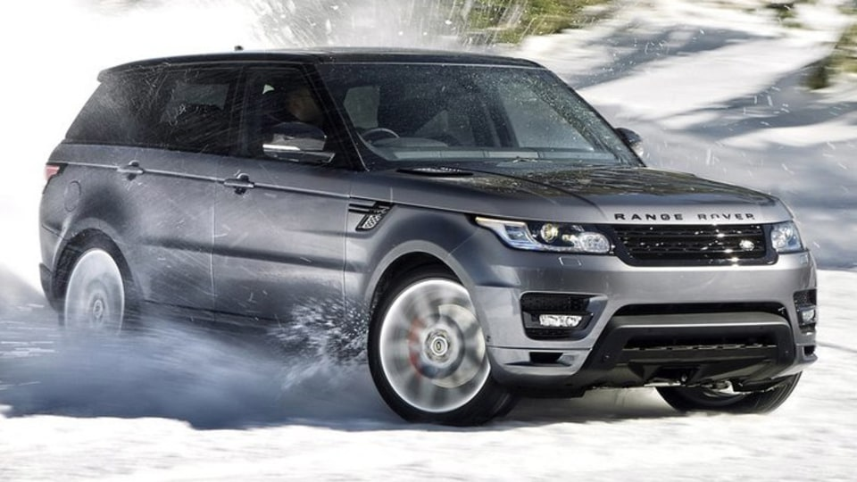 New Range Rover Sport: Price, Features And Specs For Fastest-Ever Rangey