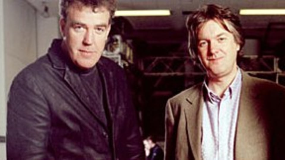 Top Gear Now On Youtube and Your Chance to Join the Oz Top Gear Audience