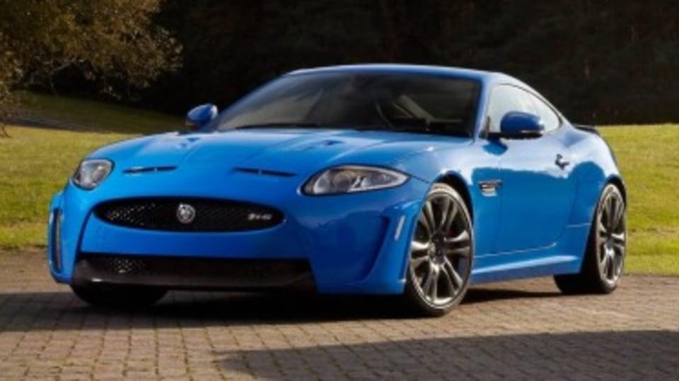 Jaguar officially 'shelves' XK replacement