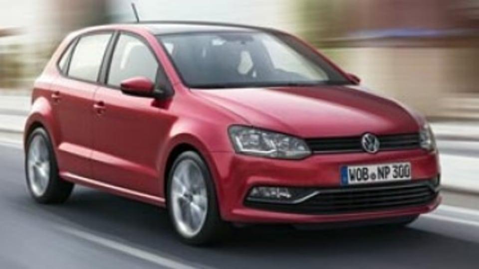 Volkswagen Polo receives update