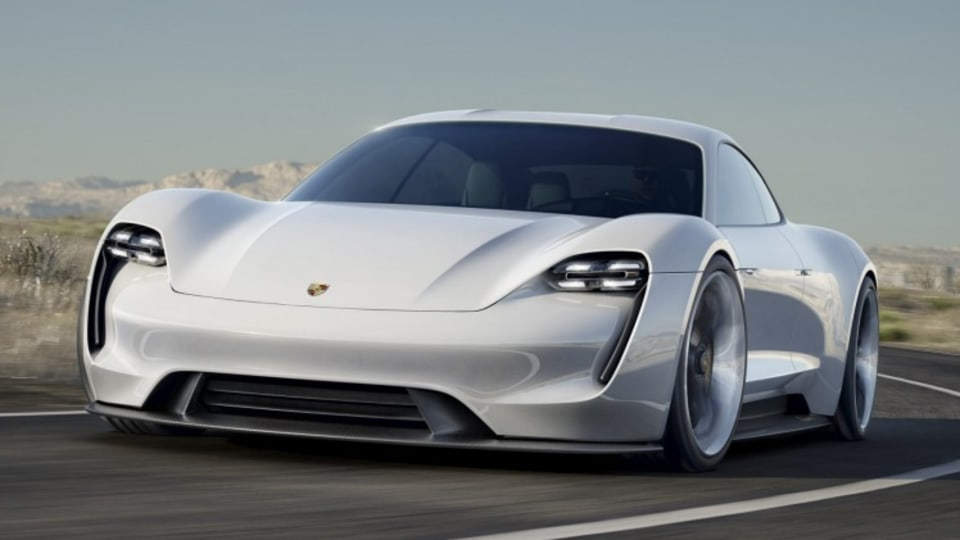 Porsche has confirmed the Mission E all-electric sports car will be on sale by 2020.