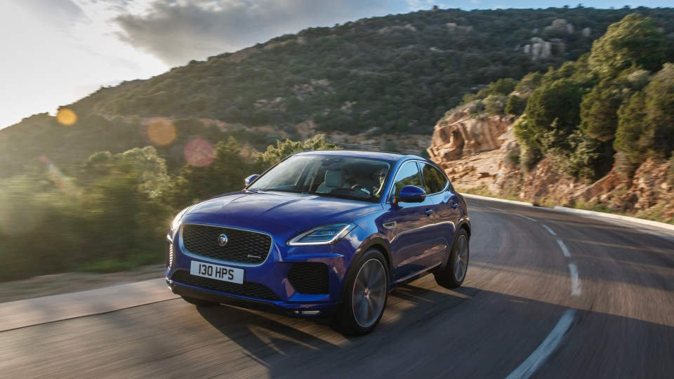 No more sickies for Jaguar Land Rover