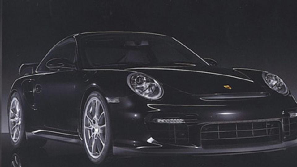 Porsche 911 GT2 official brochure leaked
