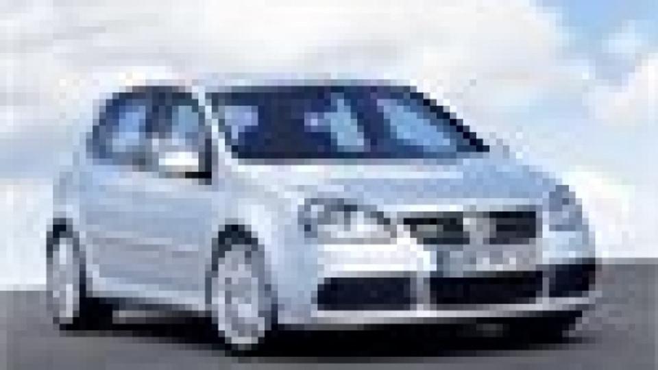 Performance hatch or wagon, under $60,000