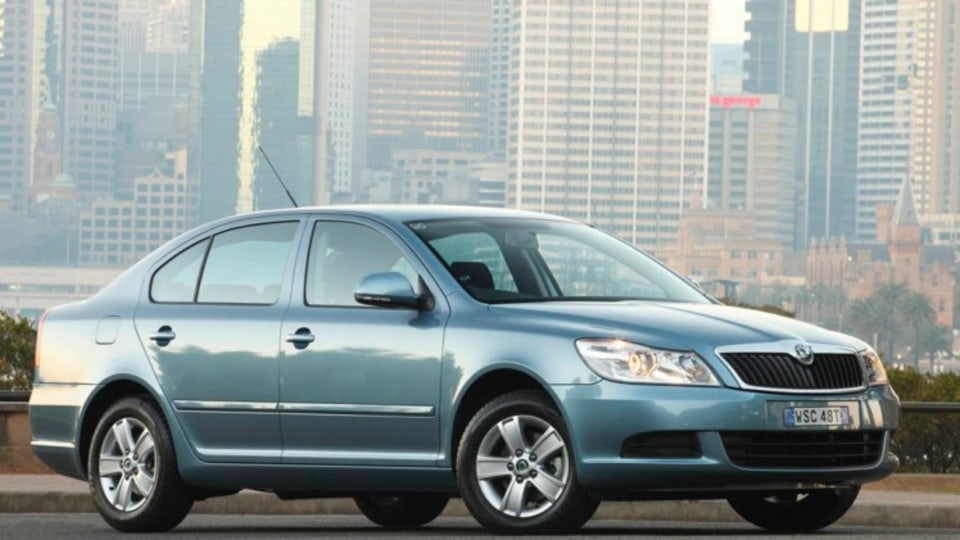 Skoda Octavia models fitted with the seven-speed DSG gearbox have been recalled.