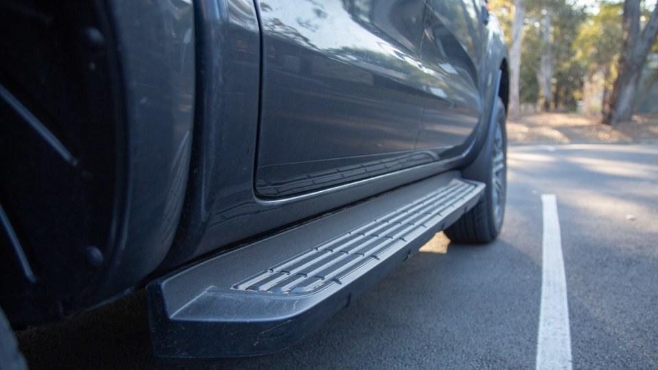2019 Ford Ranger Sport review-2
