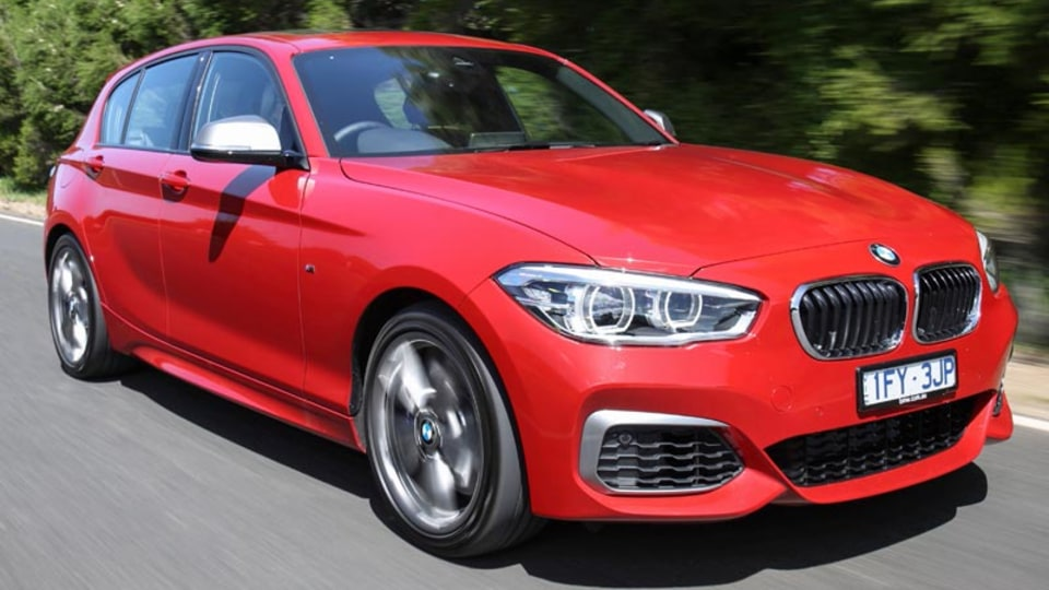2017 BMW M140i Performance Edition Revealed - Limited To 60 Units For Australia