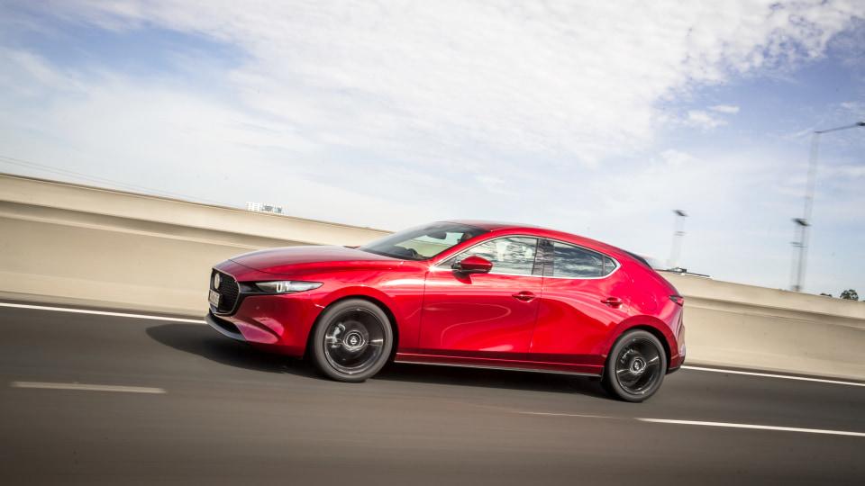 Mazda 3 2019 Range Review-2
