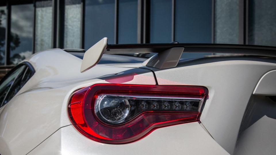 2019 Toyota 86 GTS auto review-1