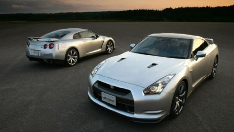 2009 Nissan R35 GT-R 0-100km/h Time Officially Updated