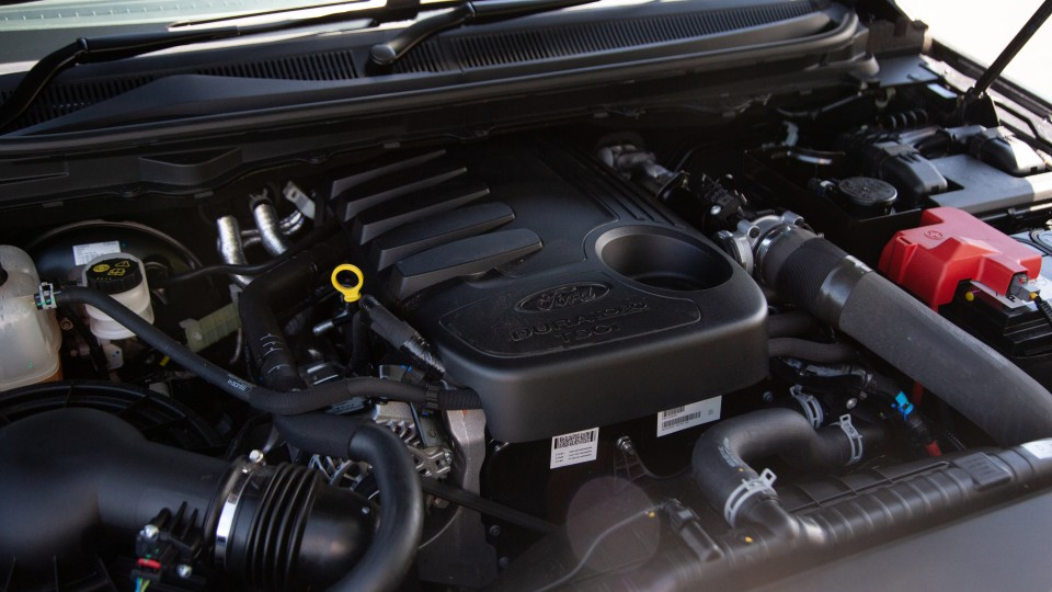 2020 Ford Ranger XLT Hi-Rider 4×2 review-4
