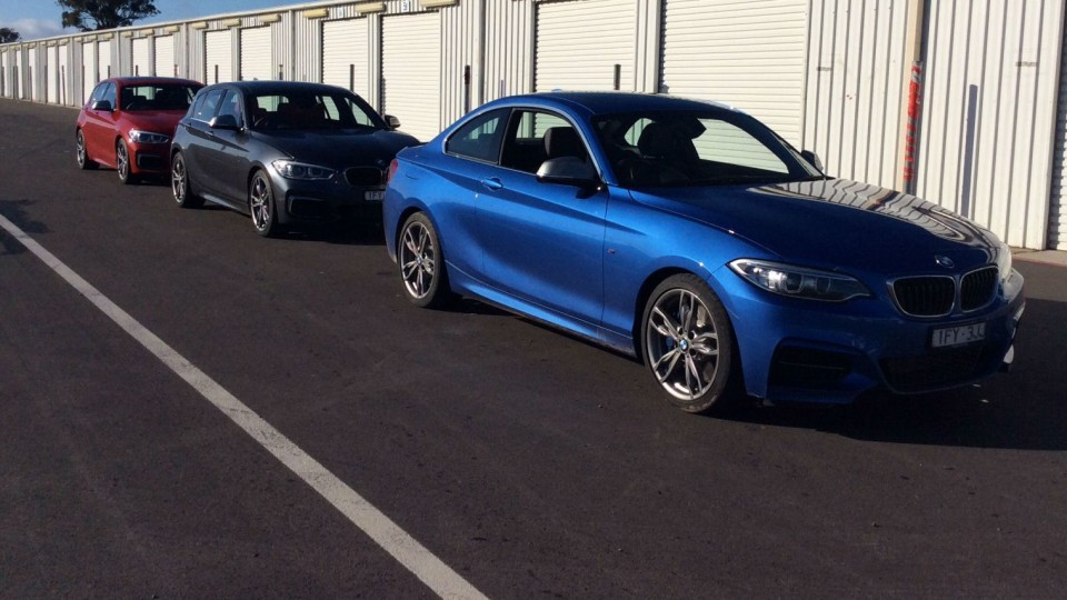 2017 BMW 1 Series & 2 Series First Drive REVIEW – More Power, More M Models…This Is Sounding Great