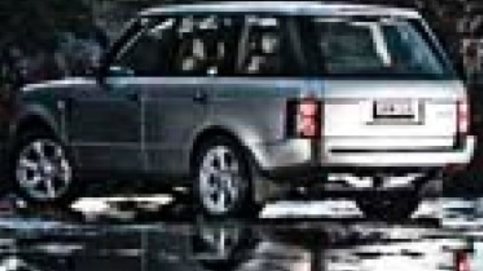 We're not going soft, says Land Rover