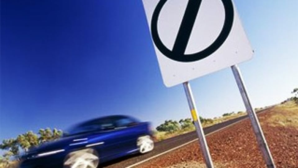 140km/h safer in Australia: Safety expert