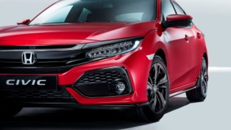 ANCAP disappointed by Honda Civic safety