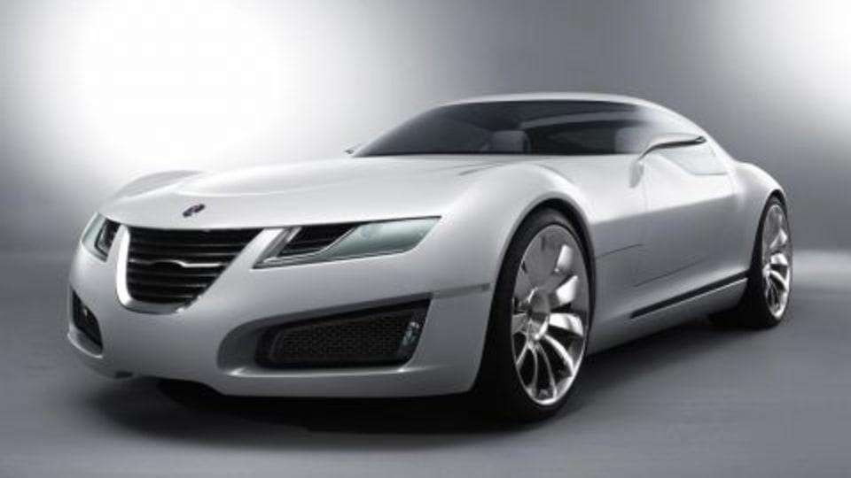 New Saab 9-5 To Receive 1.6L Turbo