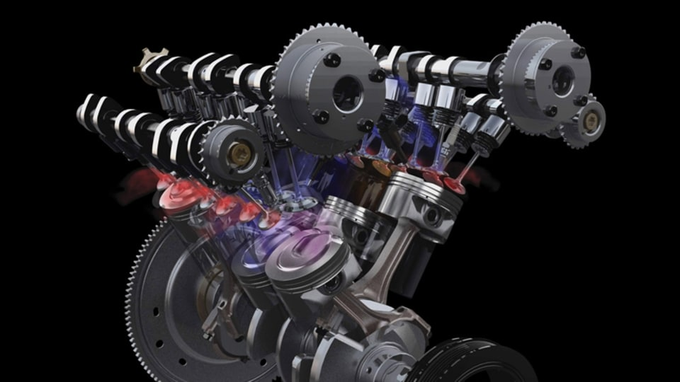 Ford Looking To Cooled EGR Systems For Next Generation EcoBoost Engines