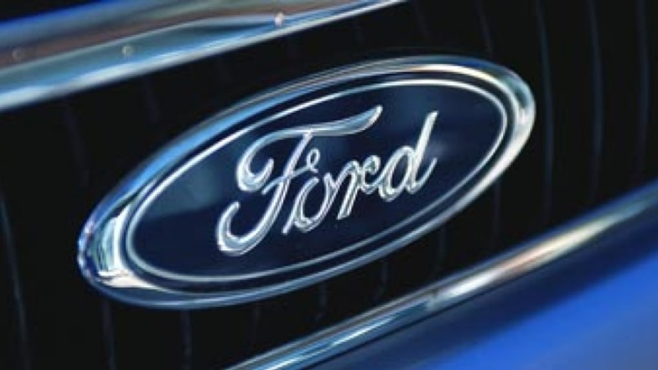 Ford may let go Volvo, Land Rover, and Jaguar