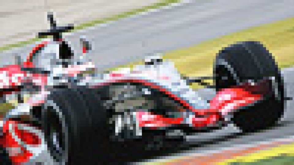 We're not ready for Melbourne GP: Alonso