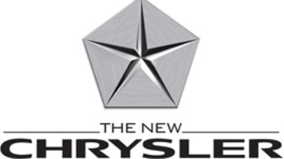 Chrysler LLC - new name - new logo - new CEO