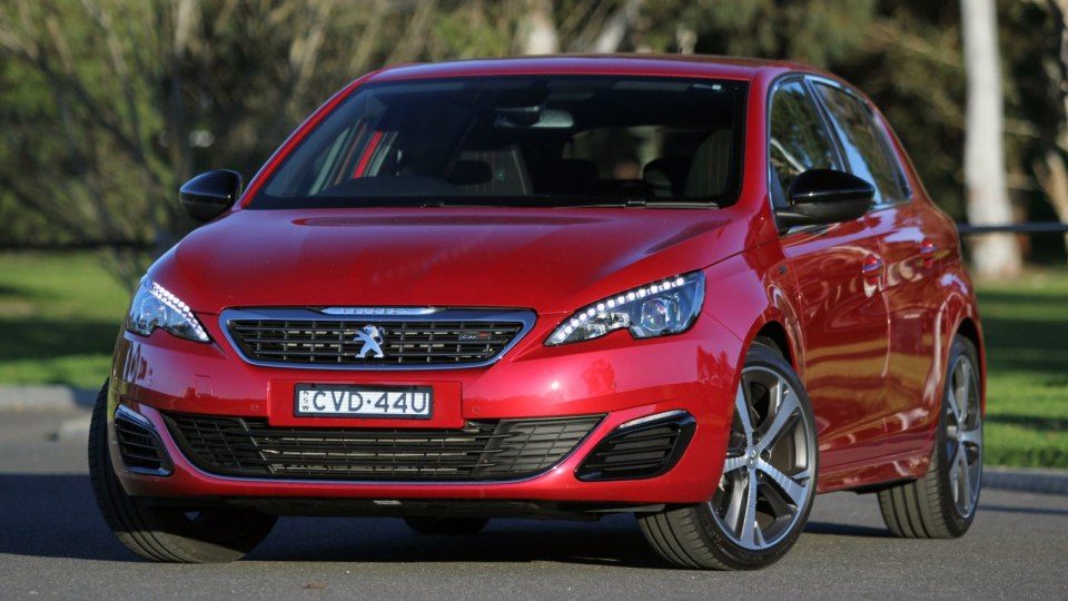 2015 Peugeot 308 GT Petrol Review: Not Too Hard, Not Too Soft…