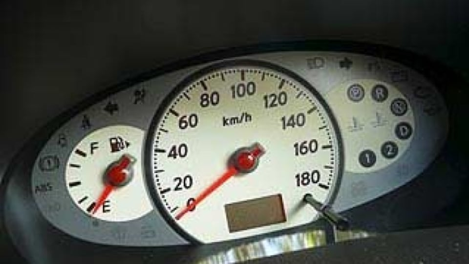 Ask the experts: Speedometers and speed cameras