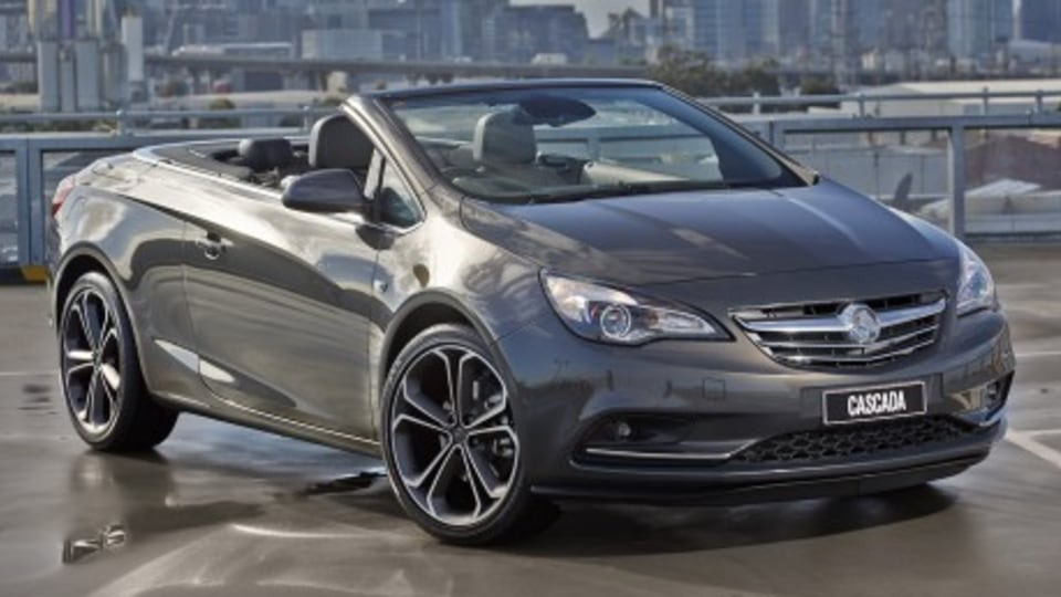 The Week That Was: Holden's Future Plans, Renault Clio GT, Vale Harry Firth