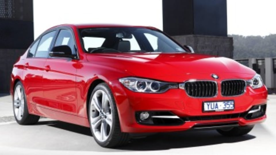 2012 2014 Bmw 3 Series Used Car Review Drive