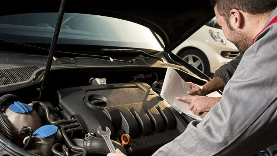 As well as getting professional inspection it can't hurt to give your next potential ride a look over berfore.
