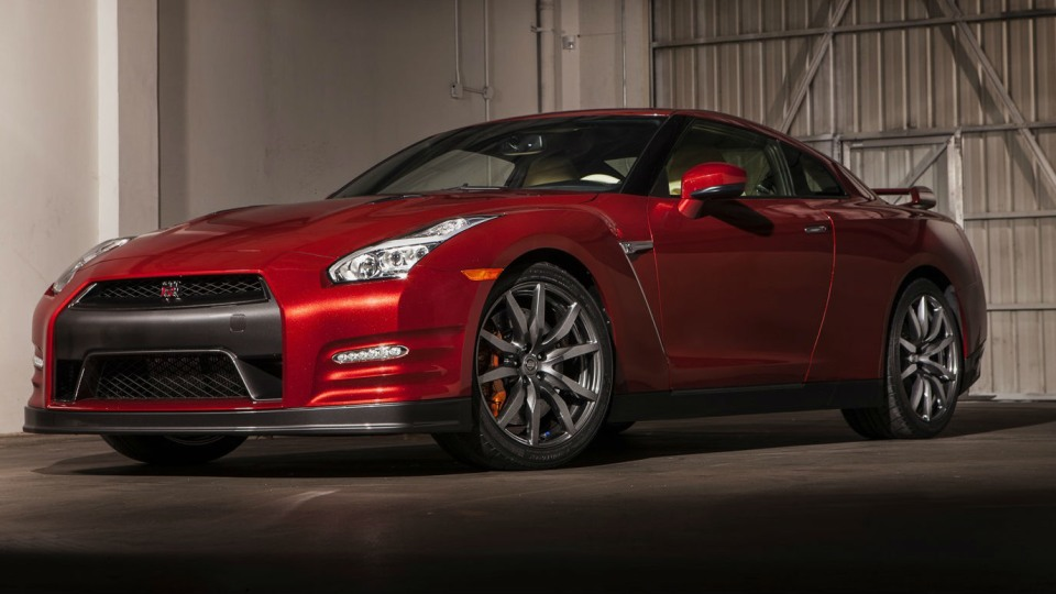 2014 Nissan GT-R: Features And Specs For Updated Godzilla