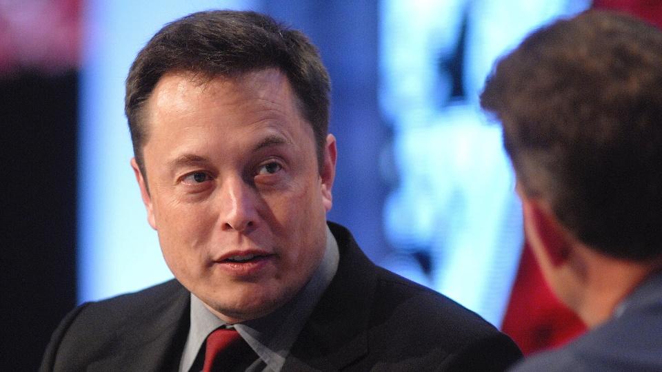 Car value experts refute Elon Musk's claim that Teslas are 'an appreciating asset'
